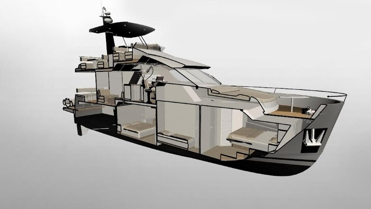 Young Yacht Designers Kreatif Design