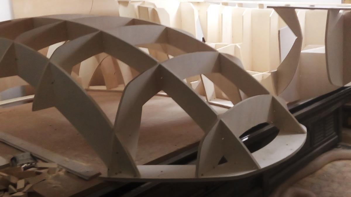 industrijsko oblikovanje-izdelava prototipa in makete
