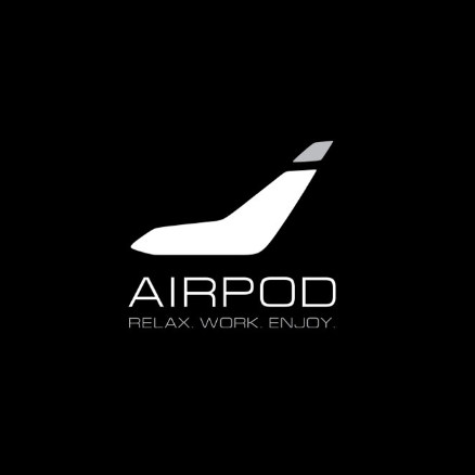 airpod sleeping pod